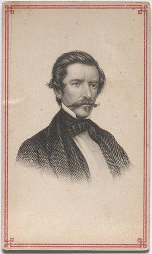 Raphael Semmes. Sitter: Raphael Semmes, 27 Sep 1809 – 30 Aug 1877. Date: 1880s. Record ID: npg_S_NPG.84.429.
