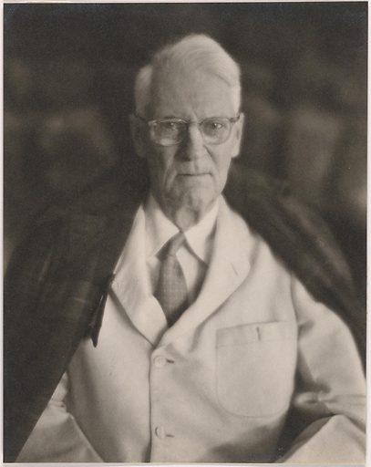 Granville Hicks. Sitter: Granville Hicks, 9 Sep 1901 – 18 Jun 1982. Date: 1960s. Record ID: npg_NPG.82.199.