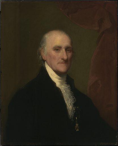 Samuel Miles. Sitter: Samuel Miles, 11 Mar 1740 – 6 Dec 1805. Date: 1800s. Record ID: npg_NPG.2019.22.