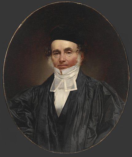 Samuel Myer Isaacs. Sitter: Samuel Myer Isaacs, 4 Jan 1804 – 19 May 1878. Record ID: npg_NPG.92.174.