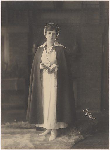 Aimee Semple McPherson. Sitter: Aimee Semple McPherson, 9 Oct 1890 – 27 Sep 1944. Date: 1920s. Record ID: npg_NPG.89.57.