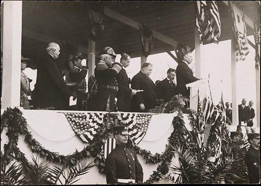 William Howard Taft. Sitter: William Howard Taft, 15 Sep 1857 – 8 Mar 1930. Date: 1910s. Record ID: npg_S_NPG.84.280.