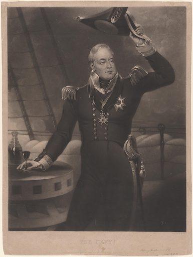 William IV. Sitter: King William IV, 1768 – 1837. Date: 1830s. Record ID: npg_S_NPG.67.41.
