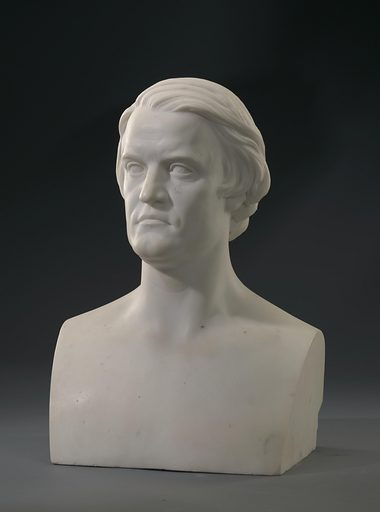 John Cabell Breckinridge. Sitter: John Cabell Breckinridge, 15 Jan 1821 – 17 May 1875. Date: 1880s. Record ID: npg_NPG.2019.37.