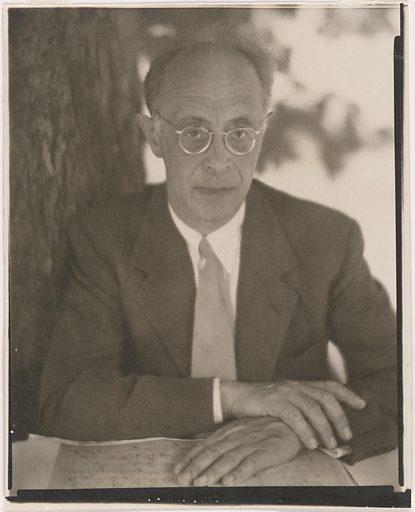 Rudolf Serkin. Sitter: Rudolf Serkin, 28 Mar 1903 – 8 May 1991. Date: 1960s. Record ID: npg_NPG.82.193.