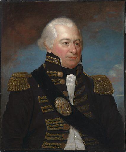 James Wilkinson. Sitter: James Wilkinson, 1757 – 28 Dec 1825. Date: 1820s. Record ID: npg_NPG.75.15.
