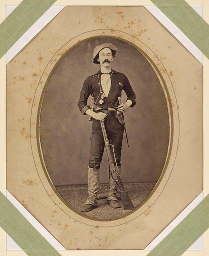 Robert Edwin Peary. Sitter: Robert Edwin Peary, 6 May 1856 – 2 Feb 1920. Date: 1880s. Record ID: npg_NPG.95.104.