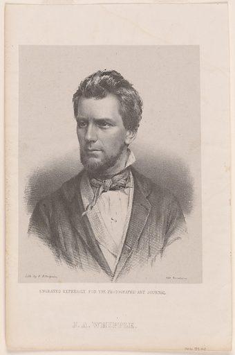John Adams Whipple. Sitter: John Adams Whipple, 10 Sep 1822 – 10 Apr 1891. Date: 1850s. Record ID: npg_NPG.79.40.
