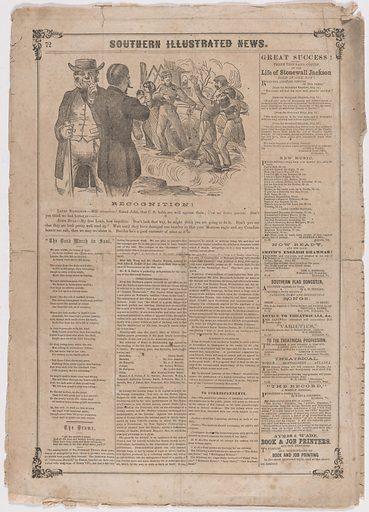 James Alexander Seddon. Sitter: James Alexander Seddon, 13 Jul 1815 – 19 Aug 1880. Date: 1860s. Record ID: npg_S_NPG.84.427.