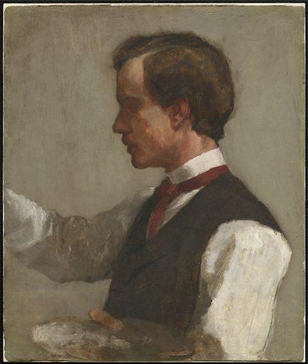 William James. Sitter: William James, 11 Jan 1842 – 26 Aug 1910. Date: 1850s. Record ID: npg_NPG.91.6.