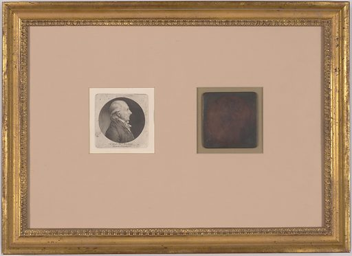 Charles Willson Peale. Sitter: Charles Willson Peale, 15 Apr 1741 – 22 Feb 1827. Date: 1800s. Record ID: npg_S_NPG.72.24.