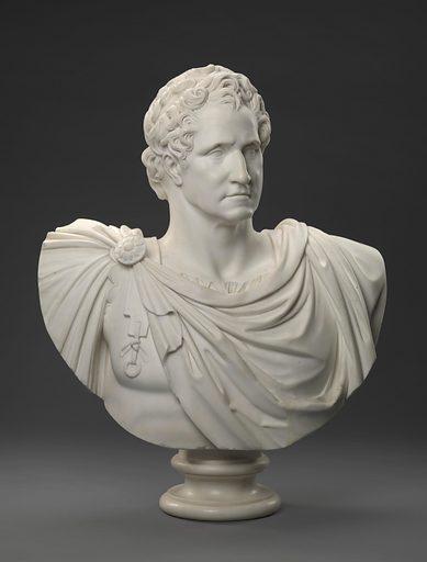 George Washington. Sitter: George Washington, 22 Feb 1732 – 14 Dec 1799. Date: 1790s. Record ID: npg_NPG.70.4.