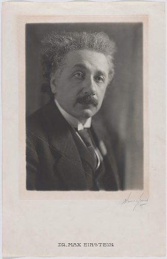 Albert Einstein. Sitter: Albert Einstein, 14 Mar 1879 – 18 Apr 1955. Date: 1920s. Record ID: npg_S_NPG.84.288.