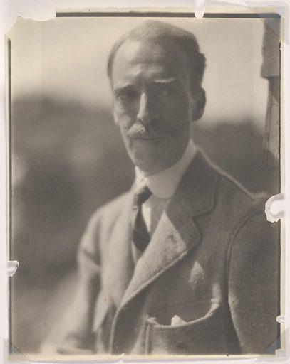 Duncan Phillips. Sitter: Duncan Phillips, 26 Jun 1886 – 12 May 1966. Date: 1920s. Record ID: npg_NPG.82.200.