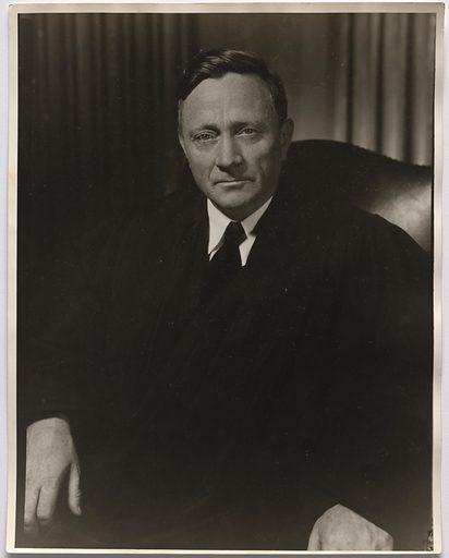 William Orville Douglas. Sitter: William Orville Douglas, 16 Oct 1898 – 19 Jan 1980. Date: 1940s. Record ID: npg_NPG.93.388.8.