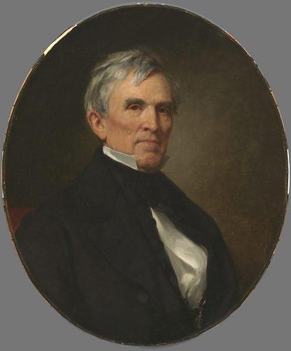John Jordan Crittenden. Sitter: John Jordan Crittenden, 10 Sep 1787 – 26 Jul 1863. Date: 1850s. Record ID: npg_NPG.64.1.