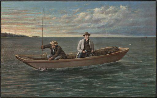 Grover Cleveland. Sitter: Stephen Grover Cleveland, 18 Mar 1837 – 24 Jun 1908. Date: 1890s. Record ID: npg_NPG.71.37.