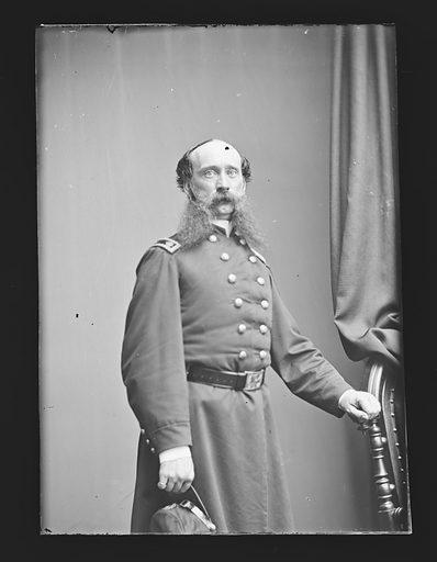 Oscar V. Dayton. Sitter: Oscar V. Dayton, 1827 – 1898. Date: 1880s. Record ID: npg_NPG.81.M650.