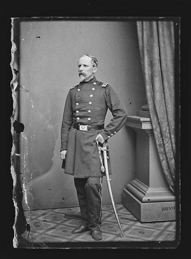 John P. Finkelmeier. Sitter: John P. Finkelmeier. Date: 1860s. Record ID: npg_NPG.81.M737.