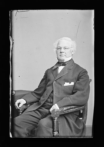 Possibly Forbes. Date: 1860s. Record ID: npg_NPG.81.M766.