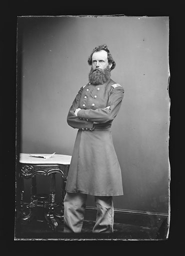 Henry H. Hall. Sitter: Henry H. Hall. Date: 1860s. Record ID: npg_NPG.81.M843.