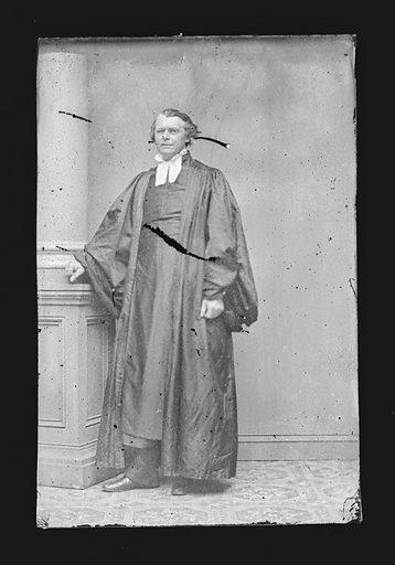 Possibly Edwin Wilson Hutton. Date: 1860s. Record ID: npg_NPG.81.M954.