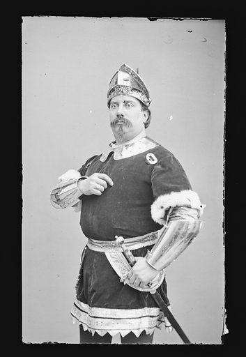 Francesco Mazzolini. Sitter: Francesco Mazzolini. Date: 1860s. Record ID: npg_NPG.81.M1130.