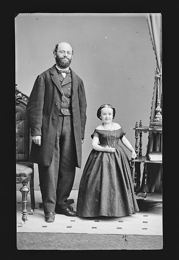 Suzie Reed and Another. Sitter: Suzie Reed. Date: 1860s. Record ID: npg_NPG.81.M1338.