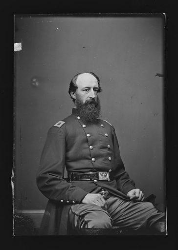 John L. Riker. Sitter: John Lafayette Riker, 1824 – 1862. Date: 1880s. Record ID: npg_NPG.81.M1354.