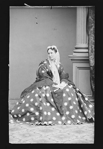 Adelaide Ristori. Sitter: Adelaide Ristori, 1822 – 1906. Date: 1860s. Record ID: npg_NPG.81.M1363.