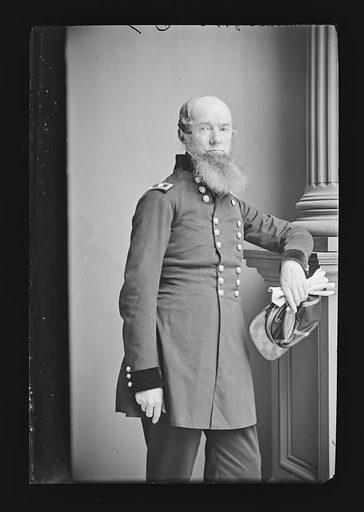 Charles W. Sanford. Sitter: Charles W. Sanford, 05 May 1796 – 25 Jul 1878. Date: 1880s. Record ID: npg_NPG.81.M1382.