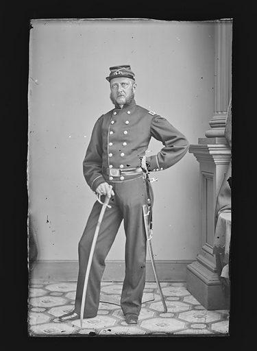 James H. Van Alen. Sitter: James Henry Van Alen, 1819 – 1886. Date: 1860s. Record ID: npg_NPG.81.M1568.