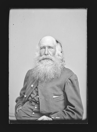 Gordon Winslow. Sitter: Gordon Winslow. Date: 1860s. Record ID: npg_NPG.81.M1673.