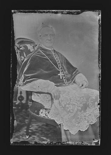 James F. Wood. Sitter: James Frederick Wood, 27 Apr 1813 – 20 Jun 1883. Date: 1860s. Record ID: npg_NPG.81.M1679.
