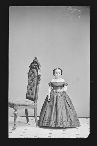 Suzie Reed. Sitter: Suzie Reed. Date: 1860s. Record ID: npg_NPG.81.M1987.