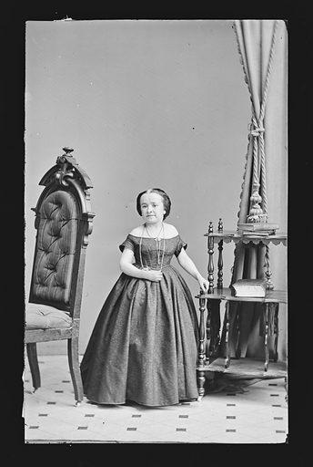 Suzie Reed. Sitter: Suzie Reed. Date: 1860s. Record ID: npg_NPG.81.M2004.