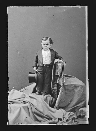 Leopold Kahn. Sitter: Leopold Kahn, ? – c. 1918. Date: 1860s. Record ID: npg_NPG.81.M2147.