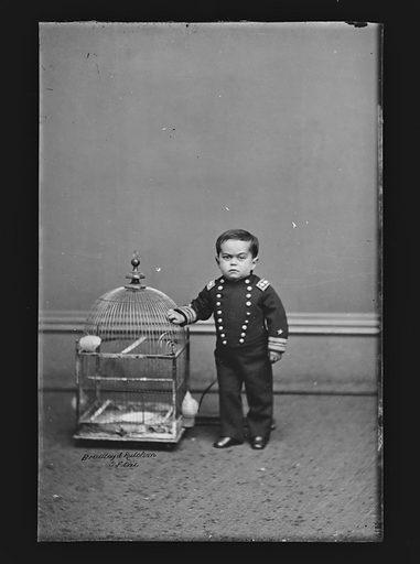 Leopold Kahn. Sitter: Leopold Kahn, ? – c. 1918. Date: 1860s. Record ID: npg_NPG.81.M2148.
