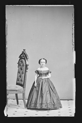 Suzie Reed. Sitter: Suzie Reed. Date: 1860s. Record ID: npg_NPG.81.M2165.