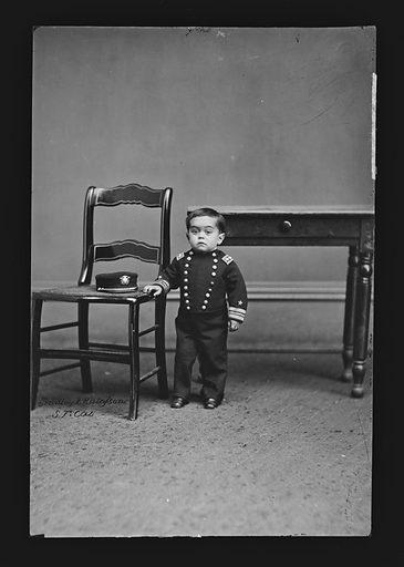 Leopold Kahn. Sitter: Leopold Kahn, ? – c. 1918. Date: 1860s. Record ID: npg_NPG.81.M2214.