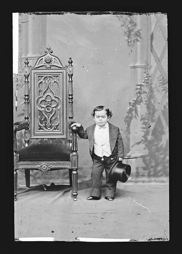 Leopold Kahn. Sitter: Leopold Kahn, ? – c. 1918. Date: 1860s. Record ID: npg_NPG.81.M2258.