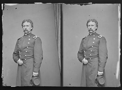 John C. Kelton. Sitter: John Cunningham Kelton, 1828 – 1893. Date: 1860s. Record ID: npg_NPG.81.M2490.2.