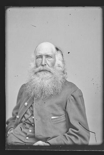 Gordon Winslow. Sitter: Gordon Winslow. Date: 1860s. Record ID: npg_NPG.81.M2495.1.