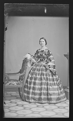 Possibly Jane Coombs. Date: 1860s. Record ID: npg_NPG.81.M2503.