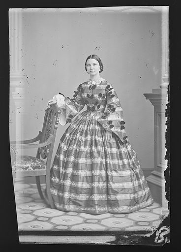 Possibly Jane Coombs. Date: 1860s. Record ID: npg_NPG.81.M2505.
