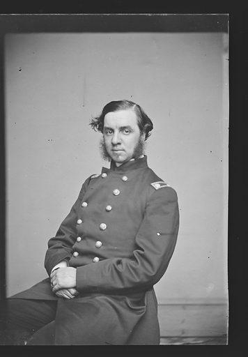 J. H. Puleston. Sitter: J. H. Puleston. Date: 1860s. Record ID: npg_NPG.81.M2510.2.