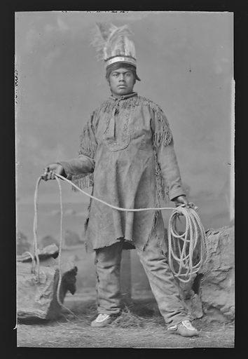 Indian. Date: 1860s. Record ID: npg_NPG.81.M2735.