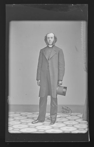 Possibly Clarkson. Date: 1860s. Record ID: npg_NPG.81.M2755.