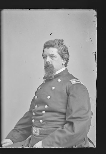 Edwin R. Goodrich. Sitter: Edwin R. Goodrich. Date: 1880s. Record ID: npg_NPG.81.M2890.2.