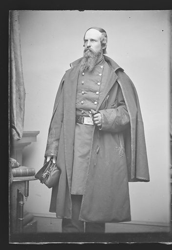 Edward Ephram Cross. Sitter: Edward Ephraim Cross, 22 Apr 1832 – 03 Jul 1863. Date: 1880s. Record ID: npg_NPG.81.M2909.1.